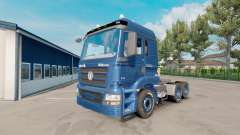 ShacMan M3000 for Euro Truck Simulator 2