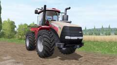 Case IH Steiger 470 USA for Farming Simulator 2017