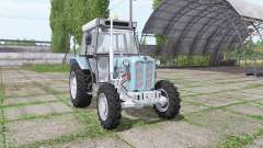 Rakovica 76 Dv for Farming Simulator 2017