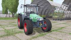 Deutz-Fahr AgroStar 6.28 for Farming Simulator 2017