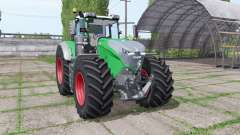 Fendt 1050 Vario for Farming Simulator 2017