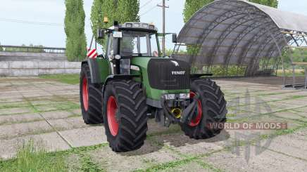 Fendt 920 Vario TMS v3.0 for Farming Simulator 2017