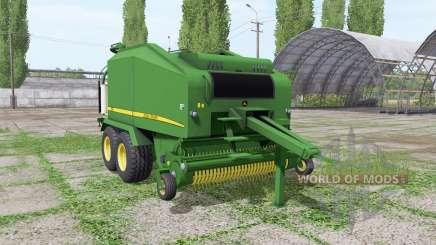 John Deere 678 for Farming Simulator 2017