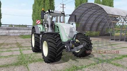 Fendt 826 Vario v1.0.0.2 for Farming Simulator 2017