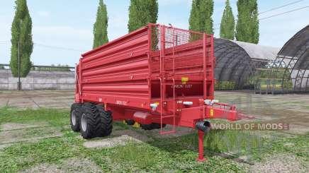 SIP Orion 120 v1.2 for Farming Simulator 2017