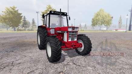 IHC 1055A v1.5 for Farming Simulator 2013