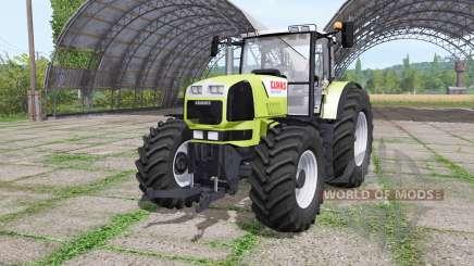 CLAAS Atles 936 RZ for Farming Simulator 2017