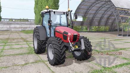 SAME Explorer 105 for Farming Simulator 2017