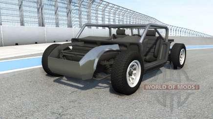 Civetta Bolide super-kart v1.2 for BeamNG Drive