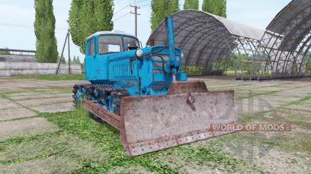 DT 75M Kazakhstan v1.0.0.3 for Farming Simulator 2017