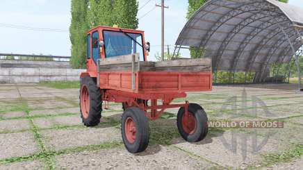 T 16M for Farming Simulator 2017