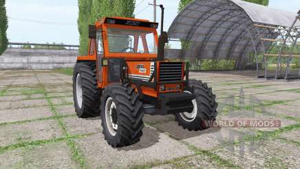 Fiat 1180 DT v1.2 for Farming Simulator 2017