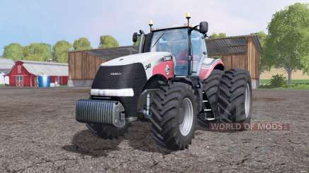 Case IH Magnum 340 CVX for Farming Simulator 2015