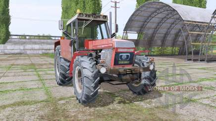 Zetor 16145 v1.1 for Farming Simulator 2017