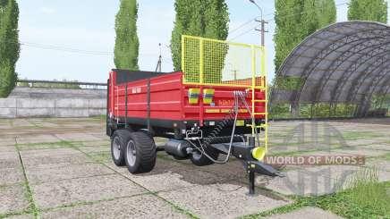 Metal-Fach N267-1 for Farming Simulator 2017