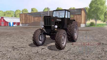 MTZ 52 for Farming Simulator 2015