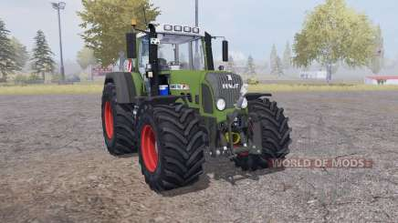 Fendt 716 Vario TMS for Farming Simulator 2013