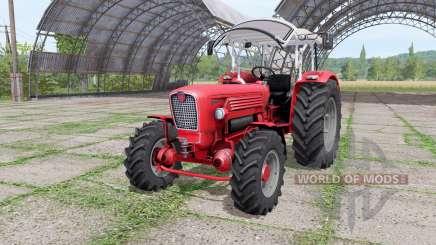 Guldner G75A v1.1 for Farming Simulator 2017