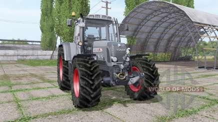 Fendt 818 Vario TMS v1.1 for Farming Simulator 2017
