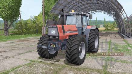Deutz-Fahr AgroAllis 6.93 v2.1 for Farming Simulator 2017
