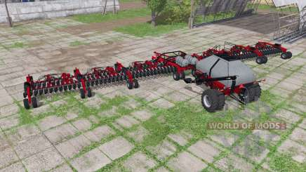 Case IH Precision Hoe v2.0 for Farming Simulator 2017