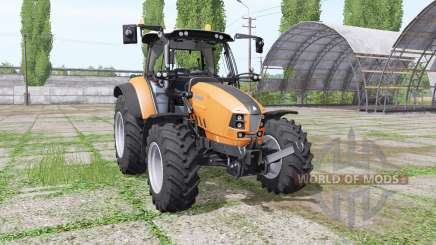 Lamborghini Nitro 120 T4i VRT for Farming Simulator 2017
