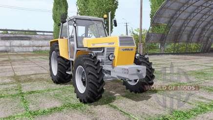 URSUS 1224 v1.3.1 for Farming Simulator 2017