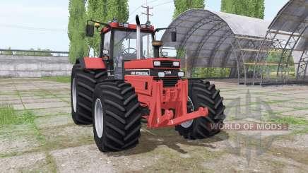 Case IH 1255 XL v4.0 for Farming Simulator 2017