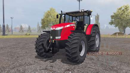 Massey Ferguson 8690 for Farming Simulator 2013