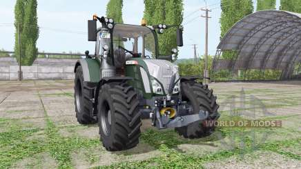 Fendt 722 Vario SCR for Farming Simulator 2017