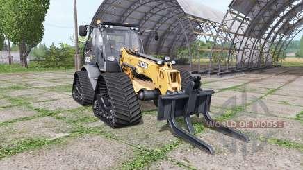 JCB TM320S forestry for Farming Simulator 2017