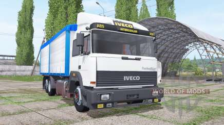 Iveco TurboStar 190-48 for Farming Simulator 2017