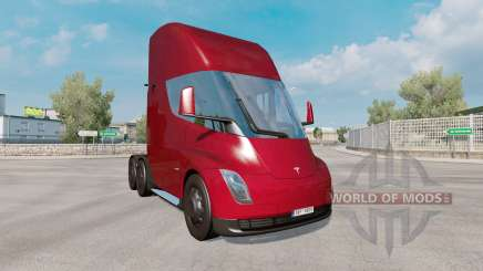 Tesla Semi for Euro Truck Simulator 2