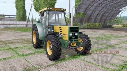Buhrer 6135A v1.1 for Farming Simulator 2017