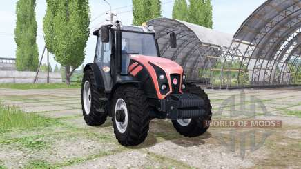 URSUS C-380 for Farming Simulator 2017
