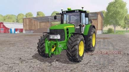 John Deere 6930 Premium for Farming Simulator 2015