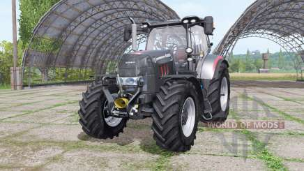 Case IH Puma 165 CVX Platinum Edition for Farming Simulator 2017