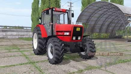 Zetor 10540 for Farming Simulator 2017