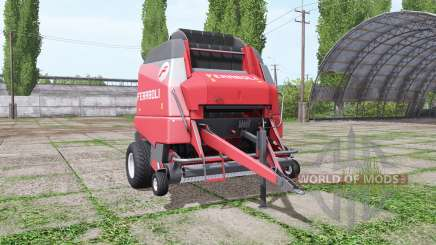 Feraboli Extreme 265 for Farming Simulator 2017