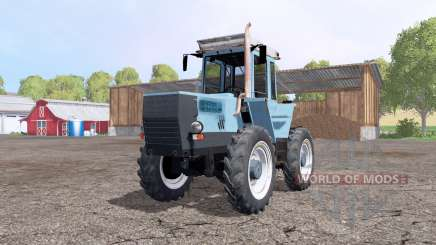 HTZ 16131 for Farming Simulator 2015