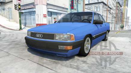 Audi 200 quattro (44) 1988 for BeamNG Drive