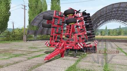 HORSCH Tiger 10 LT plough & cultivators v2.2 for Farming Simulator 2017