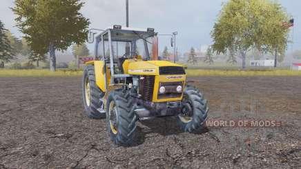 URSUS 1014 for Farming Simulator 2013