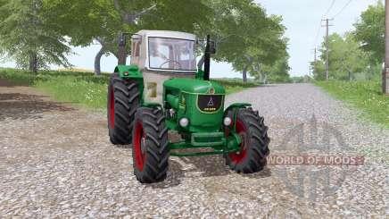Deutz D80 for Farming Simulator 2017