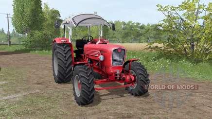 Guldner G75A v1.2 for Farming Simulator 2017