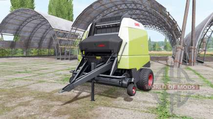 CLAAS Variant 360 v1.2 for Farming Simulator 2017