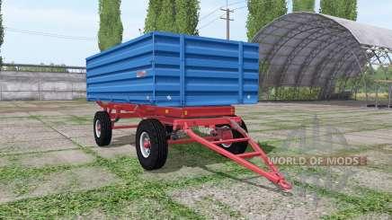 2ПТС 4.5 for Farming Simulator 2017