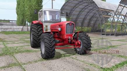 Guldner G75A for Farming Simulator 2017