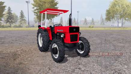 UTB Universal 445 DTC v2.0 for Farming Simulator 2013