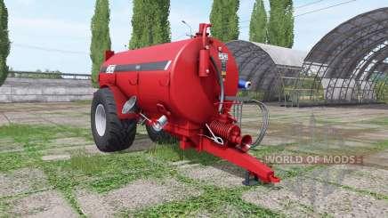 Hi Spec 2300 SA-R for Farming Simulator 2017
